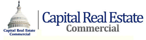 Capital Real Estate Commercial, Inc. - Logo